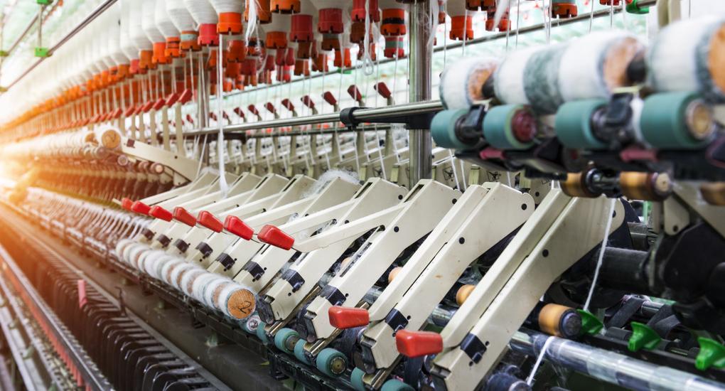 Reso nell'industria tessile: quanto pesa davvero?