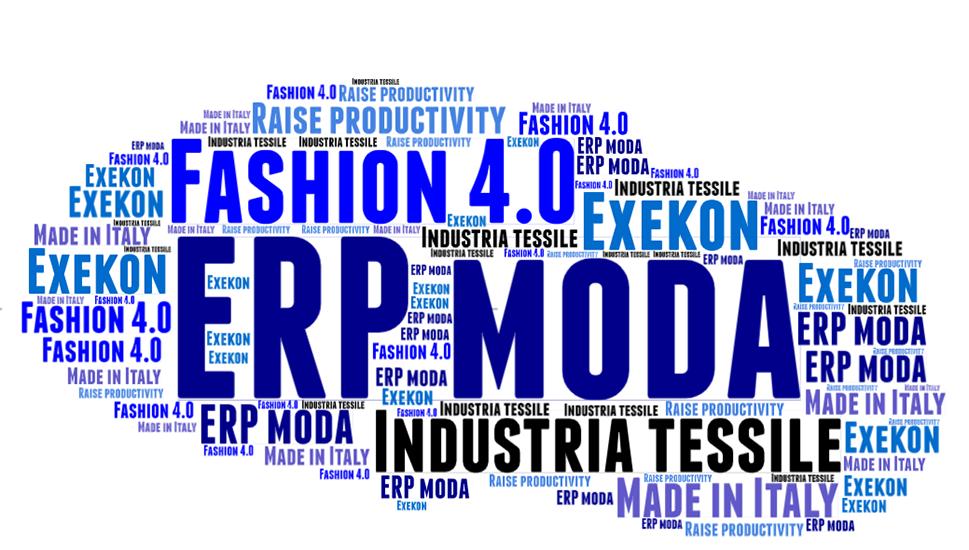 ERP: cos'è, come funziona e perché serve alla tua azienda Moda