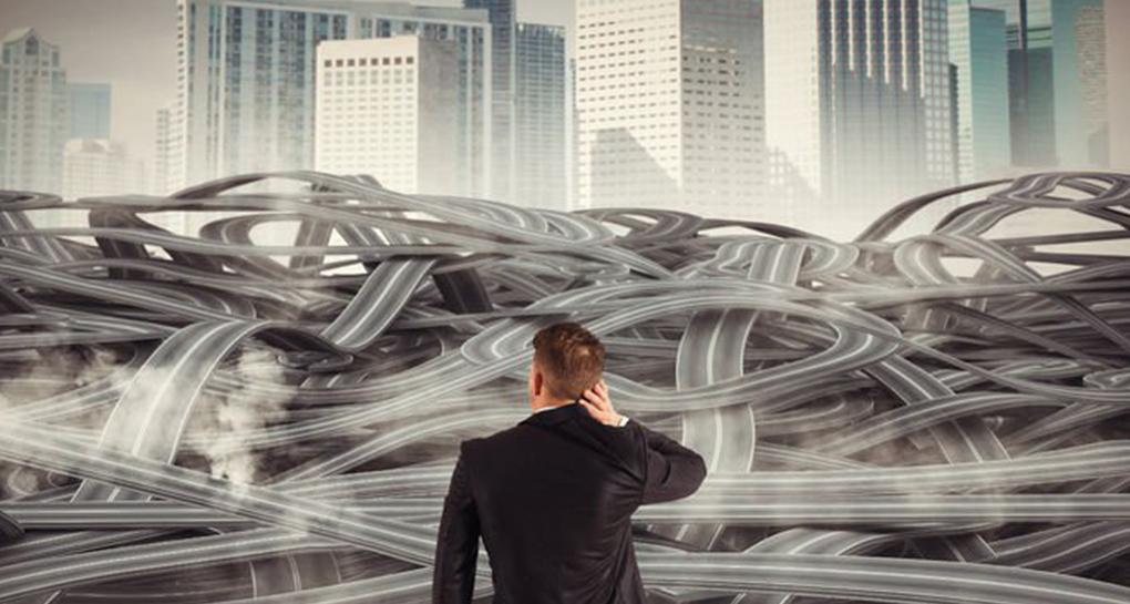 Scegliere un ERP: i 5 errori più comuni