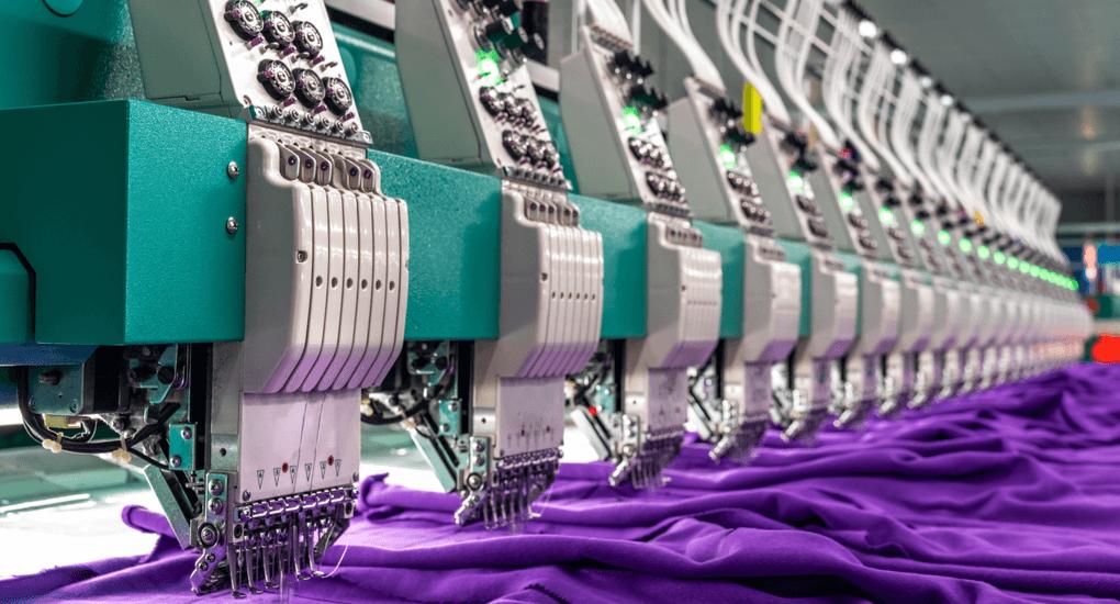 Quali sono le tecnologie più evolute al servizio dell'industria tessile