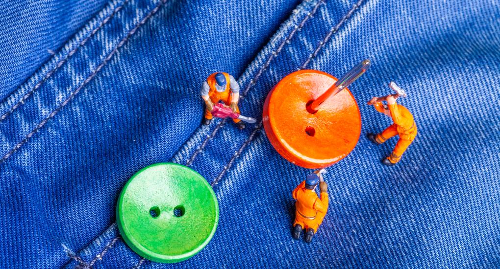 Lean manufacturing: gli strumenti che servono per la moda