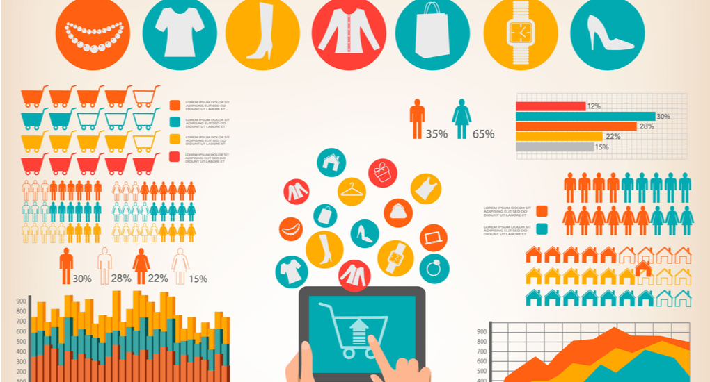 Fashion industry e Big Data: come usarli per crescere