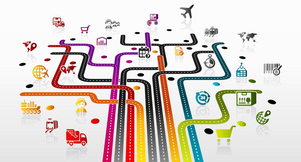 Supply chain management nel mondo moda in 4 punti