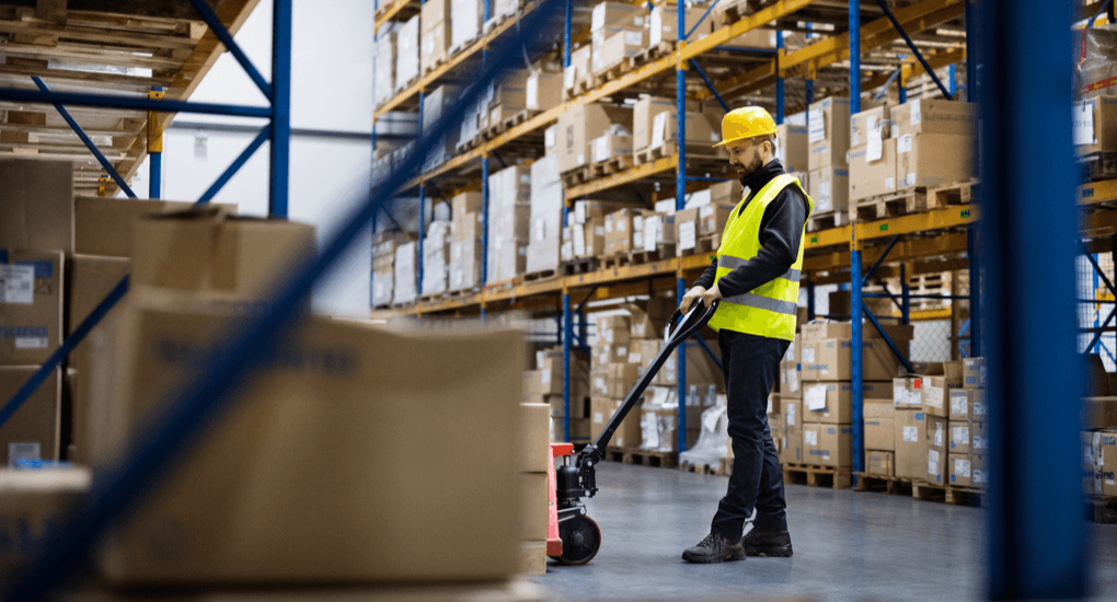 Industria tessile: come avere picking e packing a prova di e-commerce